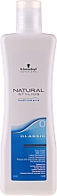 Fragrances, Perfumes, Cosmetics Perm Lotion for Resistant Hair - Schwarzkopf Professional Natural Styling Classic Lotion 0