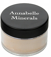Fragrances, Perfumes, Cosmetics Face Primer - Annabelle Minerals Radiant Foundation