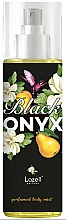 Fragrances, Perfumes, Cosmetics Lazell Black Onyx - Body Spray