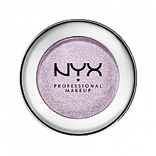 Fragrances, Perfumes, Cosmetics Metallic Shine Eyeshadow - NYX Professional Makeup Prismatic Eye Shadow