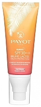 Fragrances, Perfumes, Cosmetics Face and Body Sun Spray - Payot Sunny Haute Protection Fabulous Tan-Booster Face And Body SPF 30
