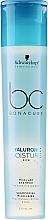 Fragrances, Perfumes, Cosmetics Moisturizing Shampoo - Schwarzkopf Professional Bonacure Hyaluronic Moisture Kick Shampoo