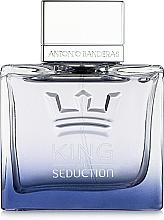 Fragrances, Perfumes, Cosmetics Antonio Banderas King of Seduction - Eau de Toilette