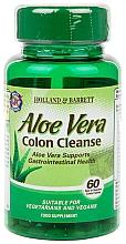 "Fragrances, Perfumes, Cosmetics Dietary Supplement ""Aloe Vera"" - Holland & Barrett Aloe Vera Colon Cleanse"
