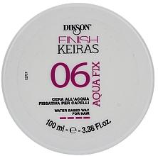 Fragrances, Perfumes, Cosmetics Water-Based Wax Fix - Dikson Finish Keiras Aqua Fix