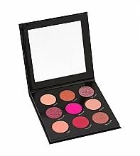 Fragrances, Perfumes, Cosmetics Eyeshadow Palette - Peggy Sage Eye Shadows Palette