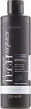 """Fragrances, Perfumes, Cosmetics 2-in-1 Shampoo & Conditioner """"Anti-Dandruff"""" - Avon Advance Techniques Anti-Dandruff Shampoo&Conditioner"""