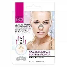 Fragrances, Perfumes, Cosmetics Blackhead Nose Patch - Czyste Piekno Nose Pack