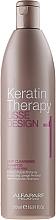 Fragrances, Perfumes, Cosmetics Deep Cleansing Shampoo - Alfaparf Lisse Design Keratin Therapy 1 Deep Cleansing Shampoo for Women