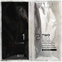Fragrances, Perfumes, Cosmetics Maska chroni№ca kolor wiosyw farbowanych - Kosswell Professional Innove Ideal Color Mask