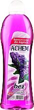"Fragrances, Perfumes, Cosmetics Liquid Bath Concentrate ""Lilac"" - Achem Concentrated Bubble Bath Lilac"