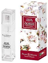 Fragrances, Perfumes, Cosmetics Frais Monde Cherry Blossoms - Eau de Toilette