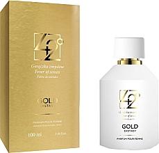 Fragrances, Perfumes, Cosmetics 42° by Beauty More Gold Extasy Pour Femme - Eau de Parfum