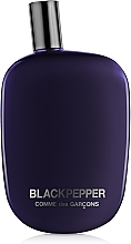 Fragrances, Perfumes, Cosmetics Comme des Garcons Blackpepper - Eau de Parfum
