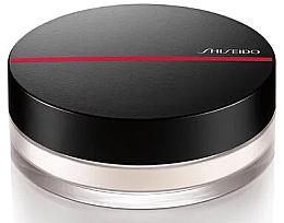 Fragrances, Perfumes, Cosmetics Face Loose Powder - Shiseido Synchro Skin Invisible Silk Loose Powder