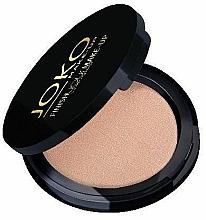 Fragrances, Perfumes, Cosmetics Compact Powder - Joko Finish Your Make Up Compact Powder