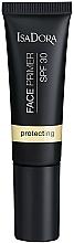 Fragrances, Perfumes, Cosmetics Face Primer - IsaDora Face Primer Protecting SPF 30