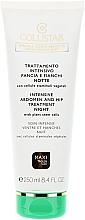 Fragrances, Perfumes, Cosmetics Anti-Cellulite Night Gel - Collistar Abdomen and Hip Intensive Treatment Night 250ml
