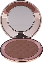 Fragrances, Perfumes, Cosmetics Face Bronzer - Affect Cosmetics Pro Make Up Academy Glamour Bronzer Prasowany