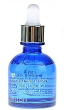 Fragrances, Perfumes, Cosmetics Face Serum - Mizon Original Skin Energy Placenta 45%