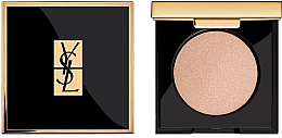 Fragrances, Perfumes, Cosmetics Mono Eyeshadow with Satin Finish - Yves Saint Laurent Satin Crush Mono