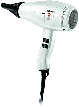 Fragrances, Perfumes, Cosmetics Quiet Professional Hair Dryer, pearl white - Valera Master Pro 3.2 Pearl White