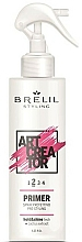 Fragrances, Perfumes, Cosmetics Ultra Light Protective Spray - Brelil Art Creator Primer