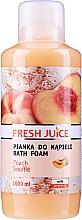 Fragrances, Perfumes, Cosmetics Bubble Bath - Fresh Juice Pach Souffle