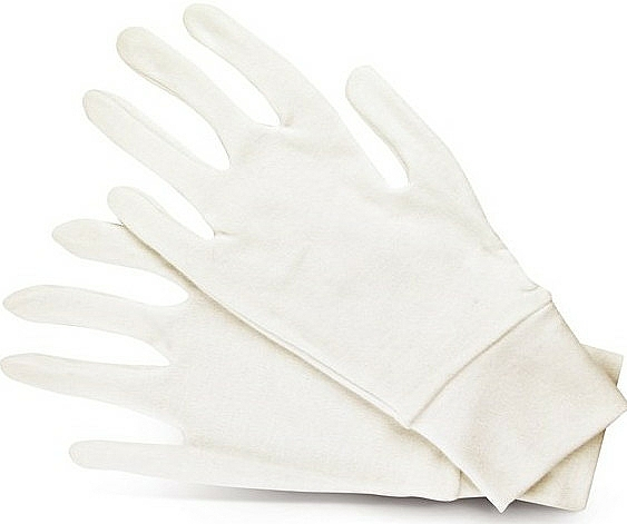Cotton Cosmetic Gloves, 6105 - Donegal