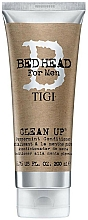 Fragrances, Perfumes, Cosmetics Men Mint Conditioner - Tigi B For Men Clean Up Peppermint Conditioner