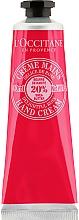 Fragrances, Perfumes, Cosmetics Hand and Nail Cream - L'Occitane Roses et Reines Hand & Nail Cream