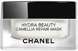 Fragrances, Perfumes, Cosmetics Multifunctional Repair & Moisturizing Mask - Chanel Hydra Beauty Camellia Repair Mask