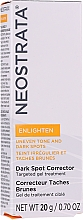 Fragrances, Perfumes, Cosmetics Dark Spot Corrector - NeoStrata Enlighten Dark Spot Corrector