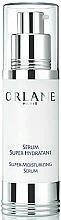 Fragrances, Perfumes, Cosmetics Moisturizing Face Serum - Orlane Super-Moisturizing Serum