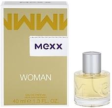 Fragrances, Perfumes, Cosmetics Mexx Woman - Eau de Parfum