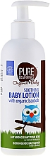 Fragrances, Perfumes, Cosmetics Soothing Body Lotion - Pure Beginnings Soothing Baby Lotion