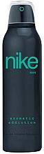 Fragrances, Perfumes, Cosmetics Nike Aromatic Addition Man - Deodorant-Spray