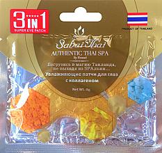 Fragrances, Perfumes, Cosmetics Collagen Eye Patches - Sabai Thai Collagen Eye Patch