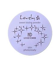 Fragrances, Perfumes, Cosmetics Powder - Lovely HD Loose Powder