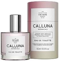 Fragrances, Perfumes, Cosmetics Scottish Fine Soaps Calluna Botanicals - Eau de Toilette