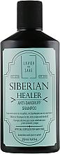 Fragrances, Perfumes, Cosmetics Anti-Dandruff Shampoo for Men - Lavish Care Siberian Healer Anti-Dandruff Shampoo