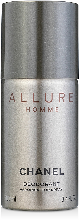 Chanel Allure Homme - Deodorant — photo N1