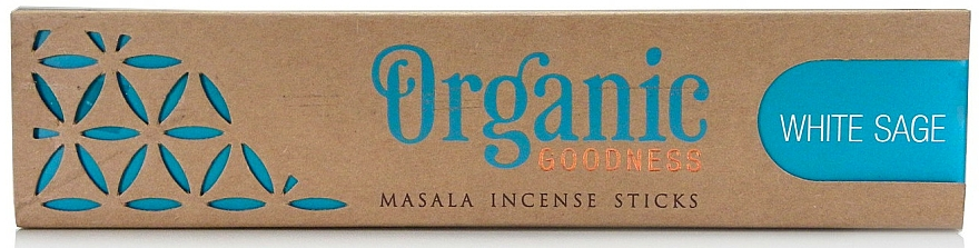 Fragranced Reed Diffusers Refill - Song Of India Organic Goodness White Sage