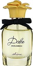 Fragrances, Perfumes, Cosmetics Dolce&Gabbana Dolce Shine - Eau de Parfum