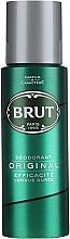 Fragrances, Perfumes, Cosmetics Brut Parfums Prestige Original - Deodorant