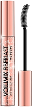 Fragrances, Perfumes, Cosmetics Lash Mascara - Eveline Cosmetics Volumix Fiberlast Mascara