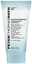 Fragrances, Perfumes, Cosmetics Cleansing Moisturizing Face Cream - Peter Thomas Roth Water Drench Hyaluronic Cloud Cream Cleanser