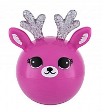 Fragrances, Perfumes, Cosmetics Lip Balm - Cosmetic 2K Oh My Deer! Raspberry Balm