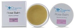 Fragrances, Perfumes, Cosmetics Multifunctional Soothing Rose Balm - The Organic Pharmacy Rose Balm