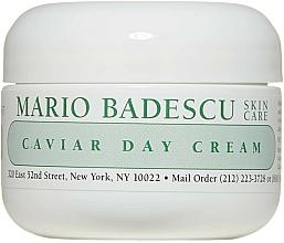 Fragrances, Perfumes, Cosmetics Caviar Facial Day Cream - Mario Badescu Caviar Day Cream